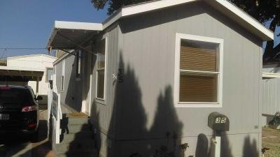 Mobile Home at 18204 Soledad Canyon Rd Spc 35 Canyon Country, CA 91351