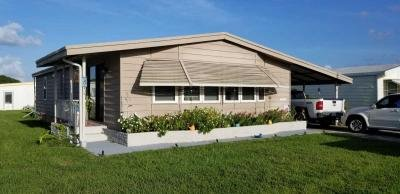Mobile Home at 1301 Polk City Road Lot 157 Haines City, FL 33844