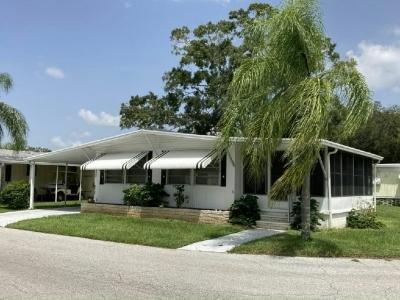 Mobile Home at 4060 Voorne Street Sarasota, FL 34234