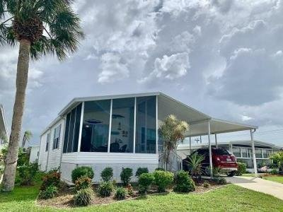 Mobile Home at 908 Desirade Avenue Venice, FL 34285