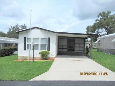 Mobile Home at 36335 Century Drive Zephyrhills, FL 33541