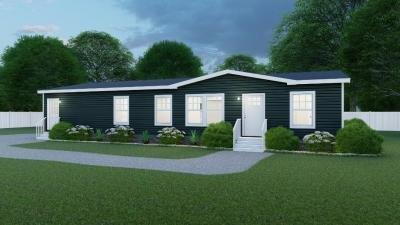 Mobile Home at 3339 Berry St Carleton, MI 48117