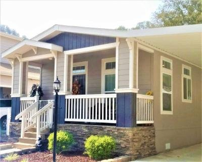 Mobile Home at 16711 Marsh Creek Rd #13 Clayton, CA 94517