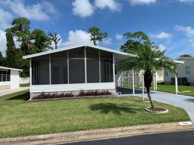 Mobile Home at 1000 Walker St Lot 399 Holly Hill, FL 32117