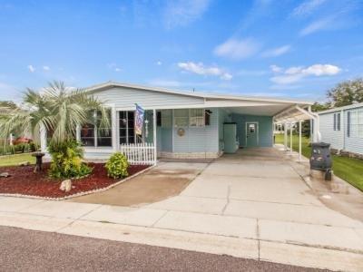 Mobile Home at 6301 Jessup Drive Zephyrhills, FL 33540