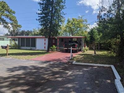 Mobile Home at 6250 Roosevelt Clearwater, FL 33760