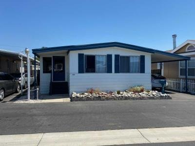 Mobile Home at 15621 Beach Blvd., #144 Westminster, CA 92683
