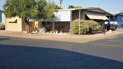 Mobile Home at 8780 E Mckellips Rd Lot 51 Scottsdale, AZ 85257