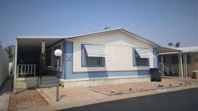Mobile Home at 8780 E Mckellips Rd Lot #339F Scottsdale, AZ 85257