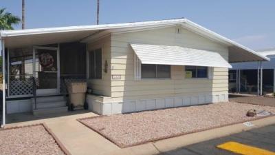 Mobile Home at 8780 E Mckellips Rd Lot 388 Scottsdale, AZ 85257