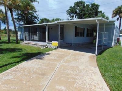 Mobile Home at 67 La Costa Nokomis, FL 34275