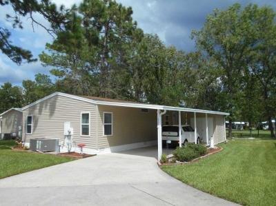 Mobile Home at 1005 W Gleneagles Unit C Ocala, FL 34472