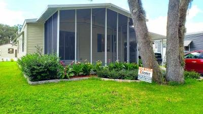 Mobile Home at 9507 Hickory Hollow Lot 64 Leesburg, FL 34788