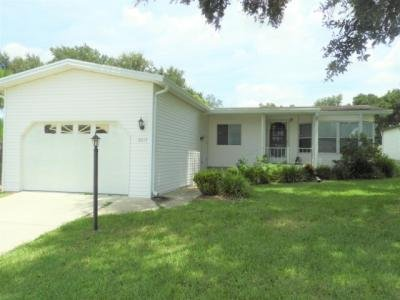 Mobile Home at 2817 S Driftwood Ct Avon Park, FL 33825