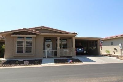 Mobile Home at 7373 E Us Hwy 60 #287 Gold Canyon, AZ 85118