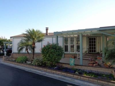 Mobile Home at 695 Forest Lake Brea, CA 92821