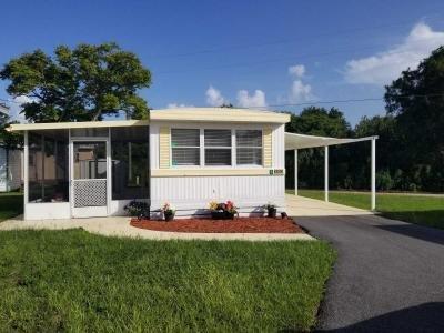 Mobile Home at 3353  E. Dean St. Leesburg, FL 34788