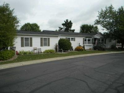 Mobile Home at 501 Hidden River Dr Adrian, MI 49221