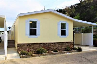 Mobile Home at 16711 Marsh Creek Rd #170 Clayton, CA 94517
