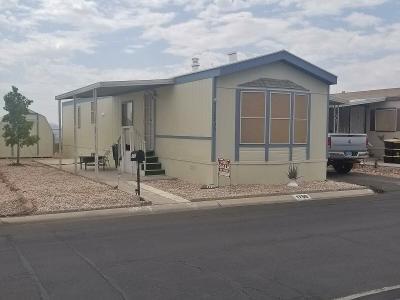 Mobile Home at 1730 Fleetwood St. Boulder City, NV 89005