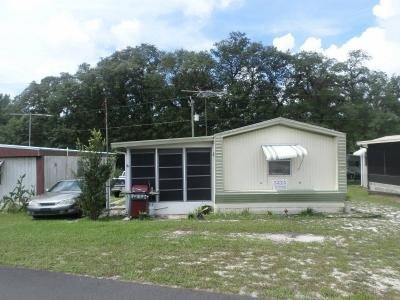 Mobile Home at 2809 S. Us Hwy 17 Crescent City, FL 32112