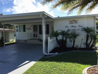 Mobile Home at 134 Millwood Drive Leesburg, FL 34788