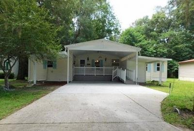 Mobile Home at 1836 Nw 46Th Circle Ocala, FL 34482