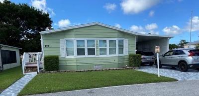 Mobile Home at 500 Ann Marie Ln Port Saint Lucie, FL 34952