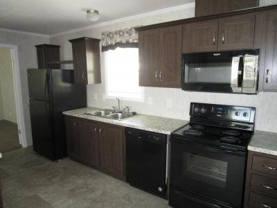 Mobile Home at 5804 N. Bellview Ave Lot Be5804 Kansas City, MO 64118