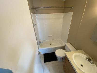 Mobile Home at 730 Allen Road, #54 Manhattan, KS 66502