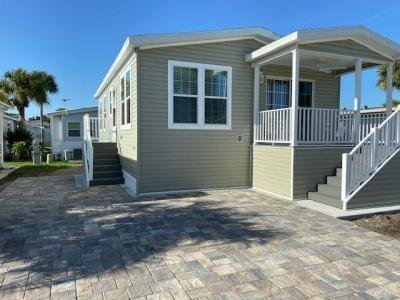 Mobile Home at 757 Sol Fort Myers, FL 33908