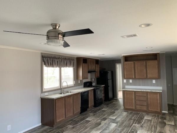 2021 Oak Creek Metro 208 Mobile Home