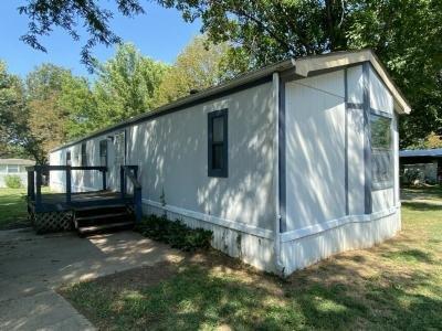 Mobile Home at 3000 Tuttle Creek Blvd., #73 Manhattan, KS 66502