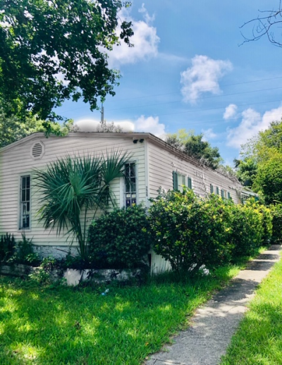 Mobile Home at 10960 Beach Blvd., #226 Jacksonville, FL 32246