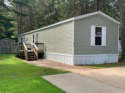 Mobile Home at 1905 North Second Drive # 251 Stevens Point, WI 54482