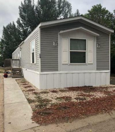 Mobile Home at 200 North 35Th Ave #159 Greeley, CO 80634