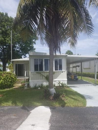 Mobile Home at 24 Havenwood Drive Pompano Beach, FL 33064