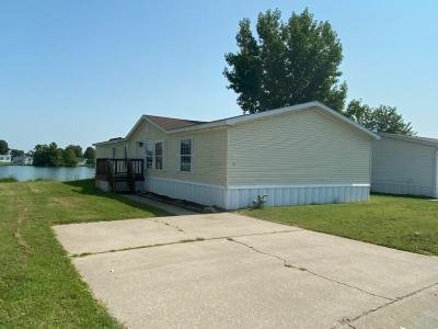 Mobile Home at 19 Teal Street Pontoon Beach, IL 62040