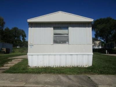 Mobile Home at 850 S 74Th Terrace Kansas City, KS 66111