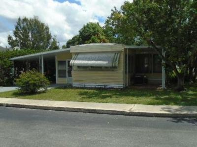 Mobile Home at 2505 Percy Orlando, FL 32818