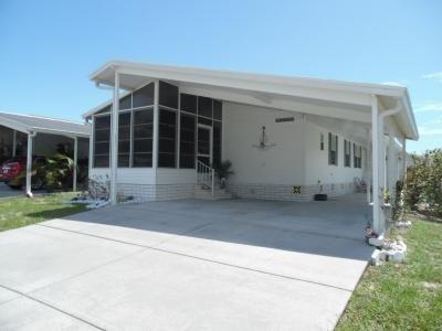 Mobile Home at 9822 Kenneth Ln., Lot #88 Hudson, FL 34667