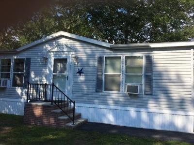 Mobile Home at 31 Karen Lane Brunswick, ME 04011