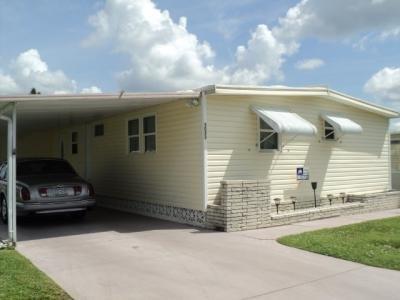 Mobile Home at 3033 Saralake Dr., North Sarasota, FL 34239