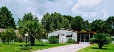 Mobile Home at 5611 SW 56th Pl. Ocala, FL 34474