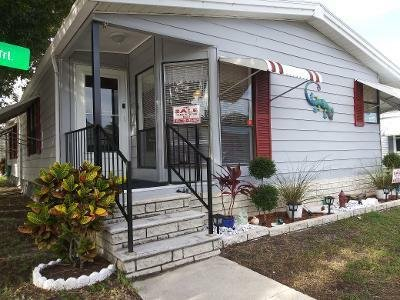 Mobile Home at 100 Hampton Road, #297 Clearwater, FL 33759