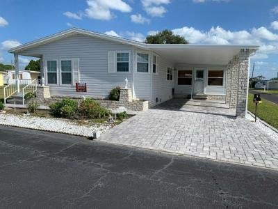 Mobile Home at 19 Lakeview Drive Palmetto, FL 34221