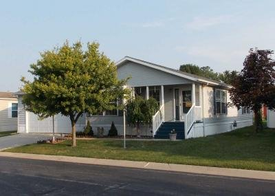 Mobile Home at 14900 County Rd H, Unit 74 Wauseon, OH 43567