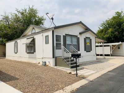 Mobile Home at 7570 E. Speedway #219 Tucson, AZ 85710