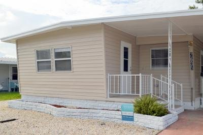 Mobile Home at 2635 Fujiama Dr. Clearwater, FL 33764