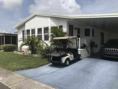 Mobile Home at 29081 U.s. Highway 19 North, Lot 325 Clearwater, FL 33761